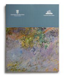 Catálogo : Monet en Giverny. Colección Museo Marmottan de París