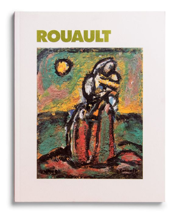Catalogue : Rouault