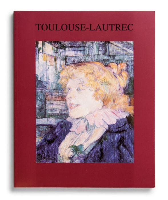 Catalogue : Toulouse-Lautrec. De Albi y de otras colecciones