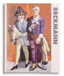 Max Beckmann [cat. expo. Fundación Juan March, Madrid]. Madrid: Fundación Juan March, 1997