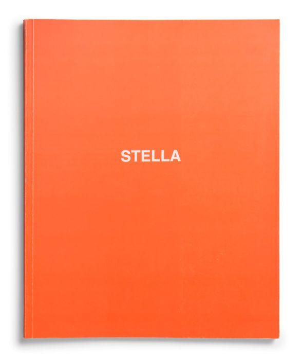 Catálogo : Frank Stella. Obra gráfica (1982-1996)