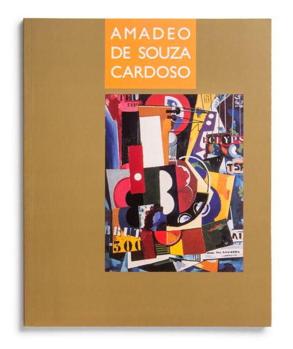 Catálogo : Amadeo de Souza Cardoso