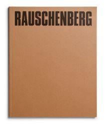 See catalogue details: RAUSCHENBERG