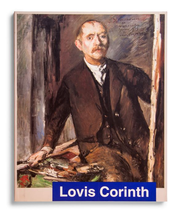 Catálogo : Lovis Corinth