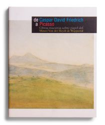See catalogue details: DE CASPAR DAVID FRIEDRICH A PICASSO