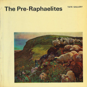 Front Cover : The Pre-Raphaelites