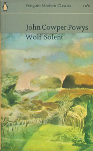 Front Cover : Wolf Solent