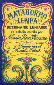 Front Cover : Mataburro lunfa