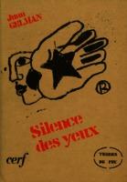 Ver ficha de la obra: Silence des yeux