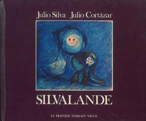 Cubierta de la obra : Silvalande