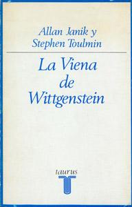 Cubierta de la obra : La Viena de Wittgenstein