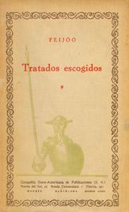Front Cover : Tratados escogidos