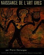 Ver ficha de la obra: Naissance de l'art grec