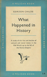 Front Cover : What happened in history