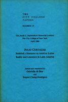 Ver ficha de la obra: Realidad y literatura en América Latina =
