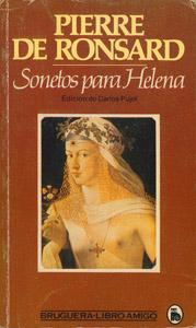 Front Cover : Sonetos para Helena