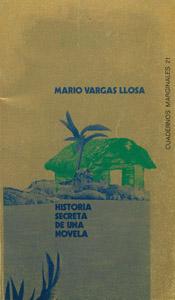 Front Cover : La historia secreta de una novela