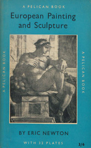 Front Cover : European painting and sculpture