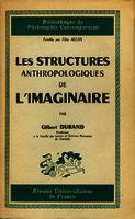 Ver ficha de la obra: structures anthropologiques de l'imaginaire