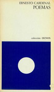 Cubierta de la obra : Poemas