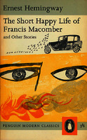 Ver ficha de la obra: short happy life of Francis Macomber and other stories