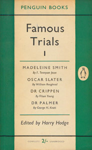 Front Cover : Famous trials