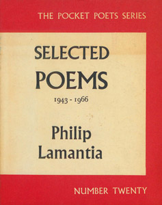 Cubierta de la obra : Selected poems