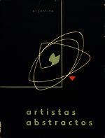 Ver ficha de la obra: Artistas abstractos de la Argentina