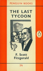 Front Cover : The last tycoon