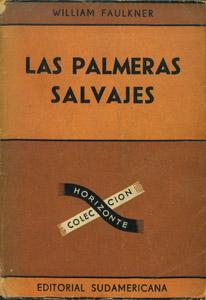 Front Cover : Las palmeras salvajes