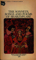 Ver ficha de la obra: sonnets, songs and poems of Shakespeare