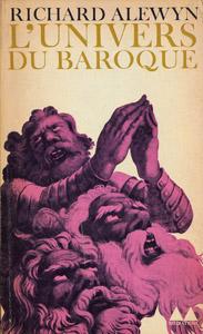Front Cover : L' Univers du Baroque