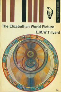Front Cover : The Elizabethan world picture