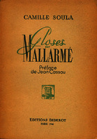 Ver ficha de la obra: Gloses sur Mallarmé