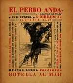 See work details: perro andaluz