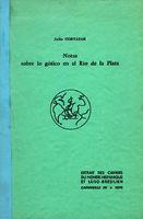 Ver ficha de la obra: Notas sobre lo gótico en el Río de la Plata
