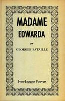 Ver ficha de la obra: Madame Edwarda