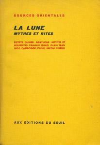 Front Cover : La Lune