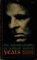 Ver ficha de la obra: autobiography of William Butler Yeats