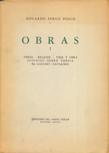 Front Cover : Obras