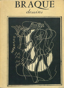 Front Cover : Braque