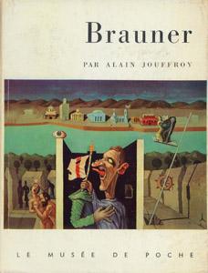 Front Cover : Brauner