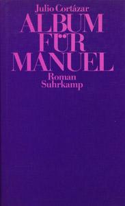 Front Cover : Album für Manuel