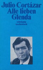 Cubierta de la obra : Alle lieben Glenda