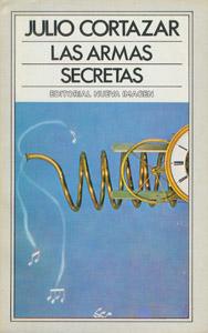 Front Cover : Las armas secretas