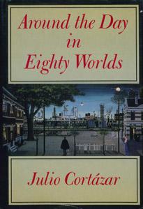 Cubierta de la obra : Around the day in eighty worlds