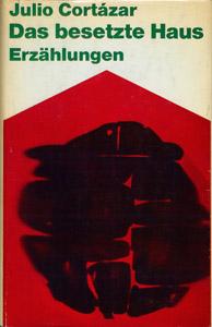 Front Cover : Das besetzte Haus
