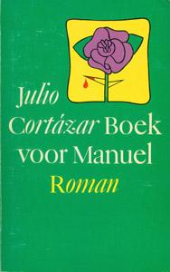 Cubierta de la obra : Boek voor Manuel