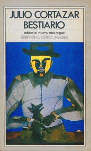 Front Cover : Bestiario