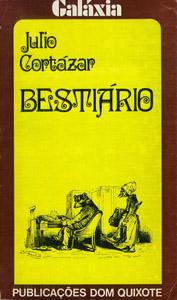 Front Cover : Bestiário